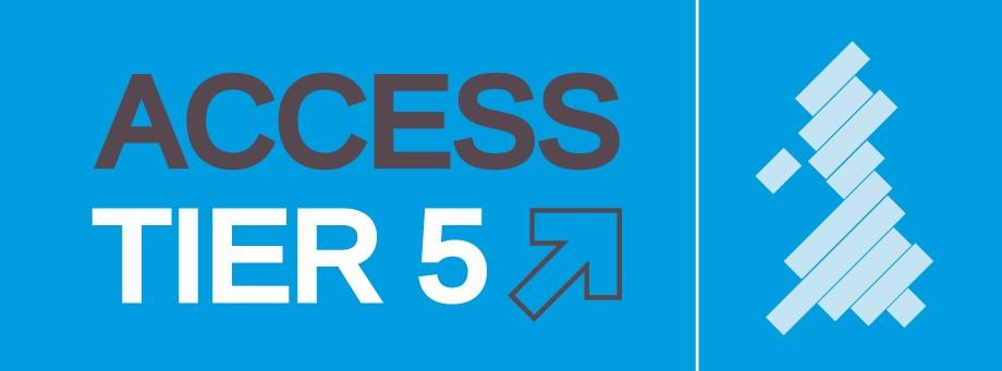 Access Tier 5